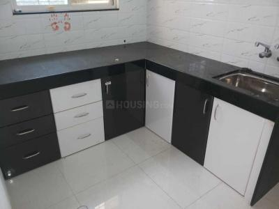 Gallery Cover Image of 690 Sq.ft 1 BHK Apartment for rent in Rahatani for 14000