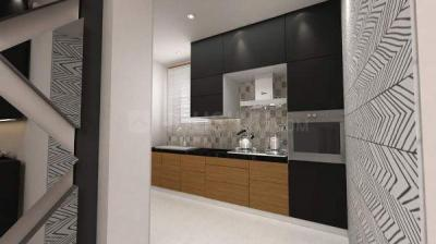 Gallery Cover Image of 1095 Sq.ft 2 BHK Apartment for buy in Subramanyapura for 5200000