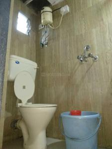 Common Bathroom Image of Boy's PG In Andheri East in Andheri East