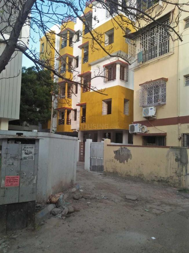 Building Image of 845 Sq.ft 2 BHK Independent Floor for buy in Regent Park for 4225000
