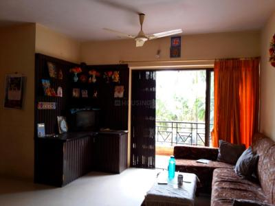 Gallery Cover Image of 950 Sq.ft 2 BHK Apartment for buy in Thane West for 11000000