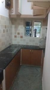Gallery Cover Image of 550 Sq.ft 1 BHK Independent House for rent in Whitefield for 10500