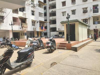 Gallery Cover Image of 1062 Sq.ft 2 BHK Apartment for buy in Memnagar for 5500000