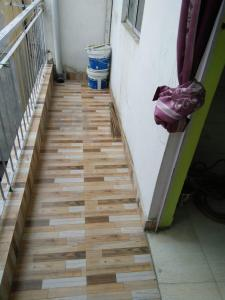 Gallery Cover Image of 800 Sq.ft 1 BHK Independent Floor for rent in Hauz Khas for 20000