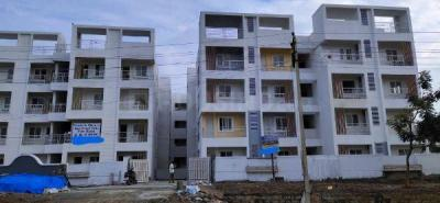 Gallery Cover Image of 1080 Sq.ft 2 BHK Apartment for buy in Sri Tirumala Tranquil Residency, Bommasandra for 3888000