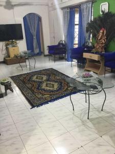 Living Room Image of Vaishali PG in Bavdhan