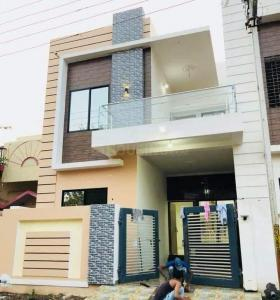 Gallery Cover Image of 1050 Sq.ft 3 BHK Independent House for buy in Risali Sector for 3000000