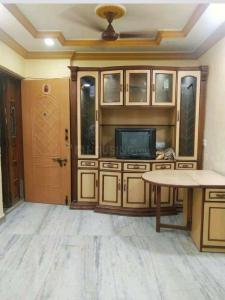 Gallery Cover Image of 550 Sq.ft 1 BHK Apartment for rent in Kailash Complex, Bhandup West for 6250