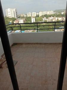 Gallery Cover Image of 600 Sq.ft 1 BHK Apartment for rent in Pashan for 17000