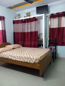 Gallery Cover Image of 1100 Sq.ft 2 BHK Independent House for buy in Indra Palem for 7200000