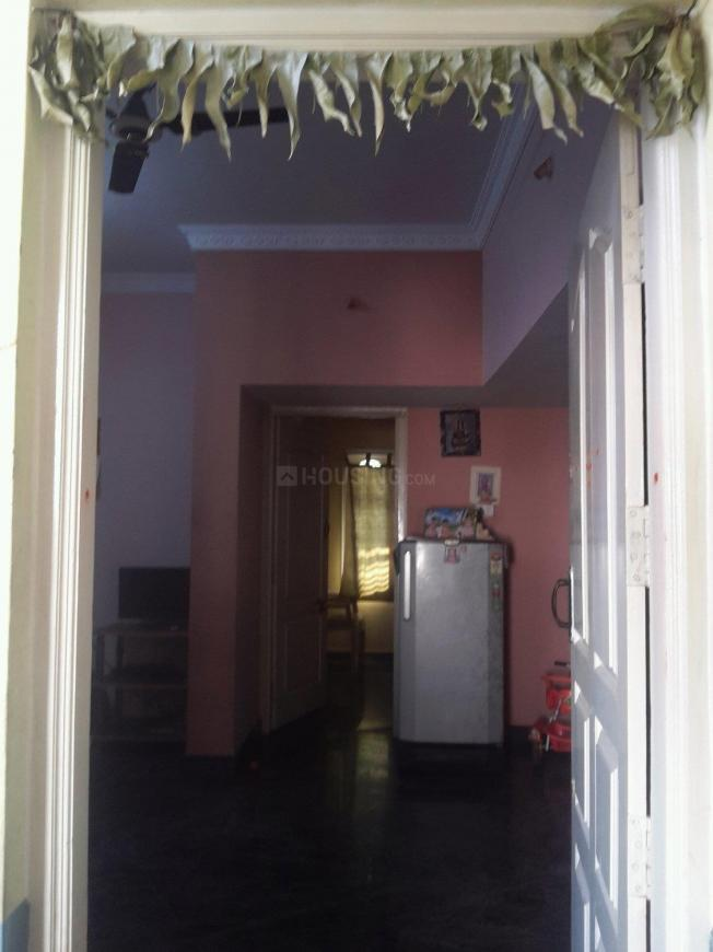 Main Entrance Image of 600 Sq.ft 1 BHK Apartment for rent in Padmanabhanagar for 7500
