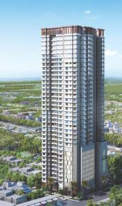 Gallery Cover Image of 814 Sq.ft 2 BHK Apartment for buy in MICL Aaradhya Eastwind, Vikhroli East for 14900000