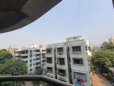 Gallery Cover Image of 1100 Sq.ft 2 BHK Apartment for rent in Swastik Solitaire, Chembur for 55000