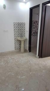 Gallery Cover Image of 580 Sq.ft 2 BHK Independent Floor for rent in Dwarka Mor for 9000