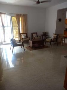 Gallery Cover Image of 1600 Sq.ft 3 BHK Apartment for rent in Electronic City for 25000