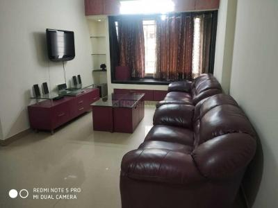 Gallery Cover Image of 955 Sq.ft 2 BHK Apartment for rent in Ajmera Bhakti Park, Wadala East for 55000