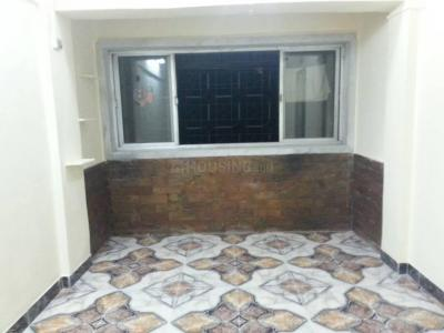 Gallery Cover Image of 450 Sq.ft 1 RK Apartment for rent in Thane West for 14500