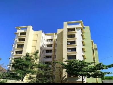Gallery Cover Image of 884 Sq.ft 2 BHK Apartment for rent in Mamurdi for 10500