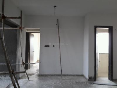Gallery Cover Image of 864 Sq.ft 1.5 BHK Apartment for buy in Gagan Cefiro, Pisoli for 3500000