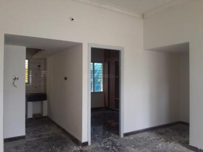 Gallery Cover Image of 700 Sq.ft 1 BHK Apartment for rent in Banashankari for 7000