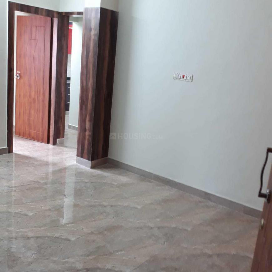 Living Room Image of 750 Sq.ft 2 BHK Independent Floor for rent in R. T. Nagar for 20000