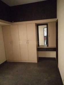 Gallery Cover Image of 1100 Sq.ft 2 BHK Independent House for rent in Amrutahalli for 18000