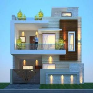 Gallery Cover Image of 1300 Sq.ft 3 BHK Villa for buy in Neral for 5400000
