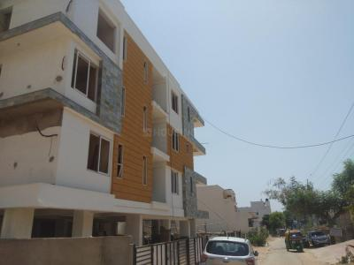 Gallery Cover Image of 1300 Sq.ft 2 BHK Apartment for buy in Malviya Nagar for 5100000