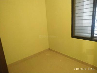 Gallery Cover Image of 400 Sq.ft 1 BHK Independent Floor for rent in Panduranga Nagar for 7000