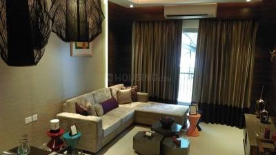Gallery Cover Image of 1300 Sq.ft 3 BHK Apartment for rent in Kharghar for 30000