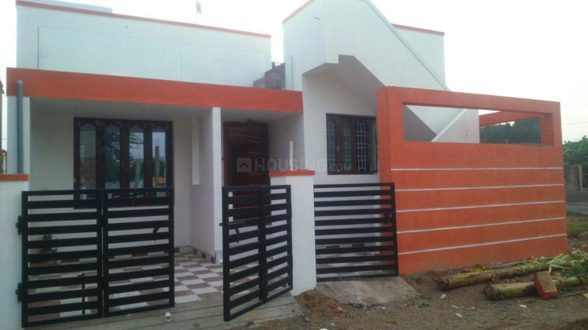 Building Image of 770 Sq.ft 2 BHK Independent House for buy in Mahindra World City for 2466000