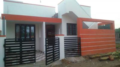 Gallery Cover Image of 770 Sq.ft 2 BHK Independent House for buy in Mahindra World City for 2466000