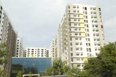 Gallery Cover Image of 1567 Sq.ft 3 BHK Apartment for buy in Avadi for 6266000