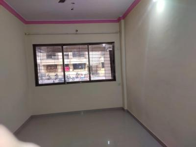 Gallery Cover Image of 550 Sq.ft 1 BHK Apartment for rent in Shubhangan Apartments, Nalasopara West for 5500