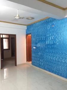 Gallery Cover Image of 566 Sq.ft 1 BHK Apartment for rent in Lohegaon for 14500