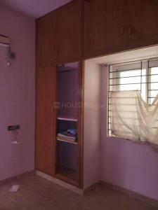 Gallery Cover Image of 400 Sq.ft 1 RK Independent House for rent in Choolaimedu for 7000