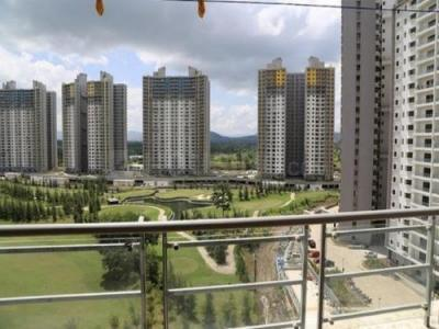 Gallery Cover Image of 702 Sq.ft 1 BHK Apartment for buy in Paranjape Schemes Blue Ridge, Hinjewadi for 4150000