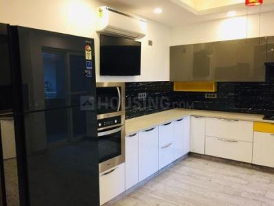 Gallery Cover Image of 3650 Sq.ft 4 BHK Independent Floor for buy in Sushant Tower, Sector 56 for 23000000
