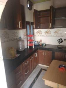 Kitchen Image of PG 4035360 Mayur Vihar Ii in Mayur Vihar II