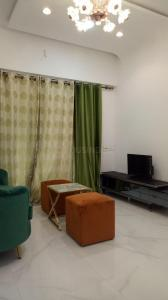 Gallery Cover Image of 650 Sq.ft 1 BHK Apartment for buy in A Kumar Vastu Pinnacle, Borivali West for 10200000