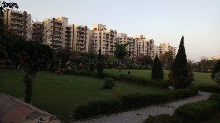 Garden Area Image of 2050 Sq.ft 3 BHK Apartment for buy in Manesar for 6400000