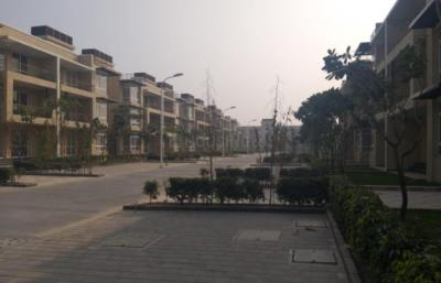 Gallery Cover Image of 1305 Sq.ft 2 BHK Apartment for rent in Kharghar for 26000