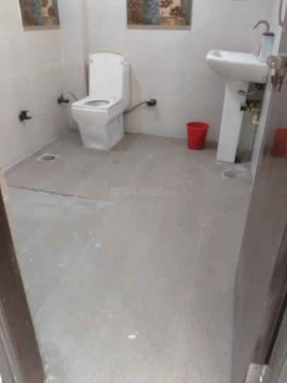Bathroom Image of Mannar PG in Sector 72
