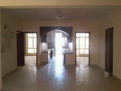Gallery Cover Image of 2200 Sq.ft 4 BHK Apartment for rent in Omicron I Greater Noida for 16000