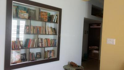 Gallery Cover Image of 1400 Sq.ft 3 BHK Independent Floor for rent in Sahakara Nagar for 23000