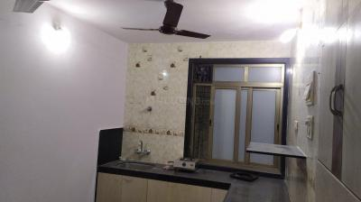 Gallery Cover Image of 400 Sq.ft 1 RK Apartment for rent in Thane West for 16000