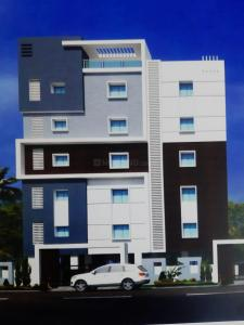 Gallery Cover Image of 1556 Sq.ft 3 BHK Apartment for buy in Bhadurpalle for 5679400