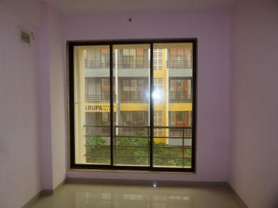 Gallery Cover Image of 650 Sq.ft 1 BHK Apartment for buy in Sarang Srushti, Ulwe for 4141000