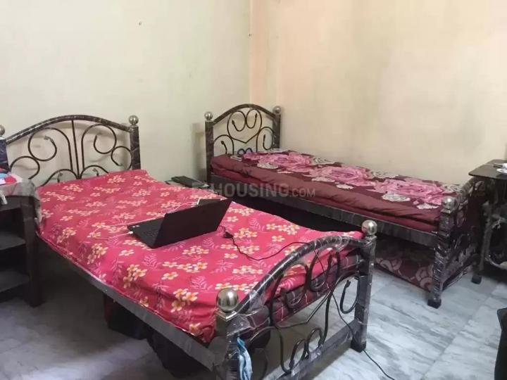 Bedroom Image of Nirmalya Chakraborty in Belghoria