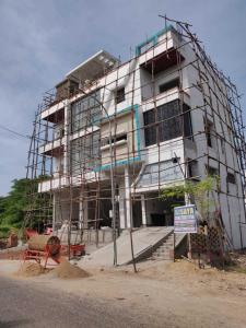 Gallery Cover Image of 2000 Sq.ft 1 RK Independent Floor for rent in Madhavaram for 45000
